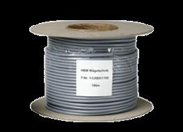 Тензометрический кабель CABA1