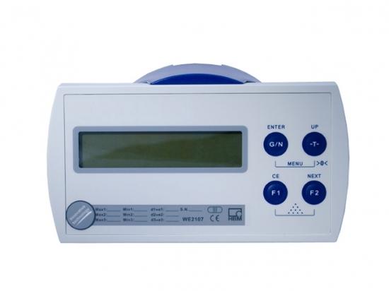 Весовой индикатор WE2107